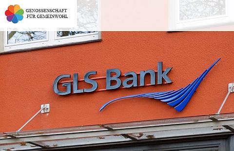 … die GLS Bank wird strategische Partnerin der Genossenschaft für Gemeinwohl