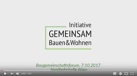 Gemeinschaftliches Bauen Wohnen in der Praxis – Erfahrungen / Austausch / Lernen / Vernetzung am 12.09.