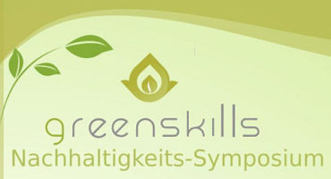 greenskills-Nachhaltigkeits-Symposium am 8. Dezember