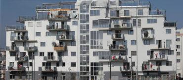 Freie Wohnung im B.R.O.T.-Haus Aspern/Seestadt, Wien