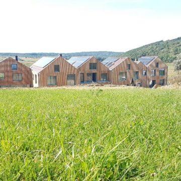 Zwei freie Wohnungen im Wohnprojekt Hasendorf