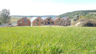 Plätze frei im Wohnprojekt Hasendorf