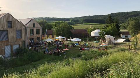 Freie Plätze in Hasendorf