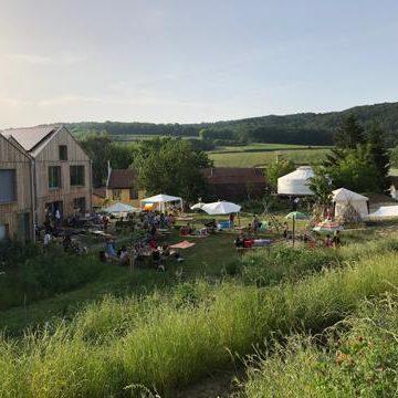 Wohnung frei im Wohnprojekt Hasendorf