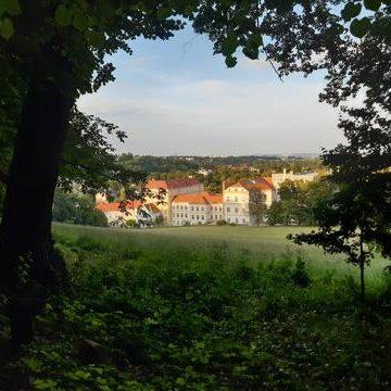 INI zuFuß 2020 – Wanderung entlang von ca. 20 Gemeinschaftsprojekten rund um Wien