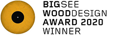 BigSEE Wood Design Award 2020 – Winner